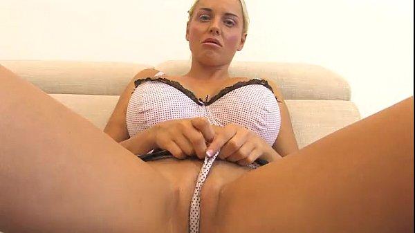 Sex Star Jordan Pryce Knows How To Tease