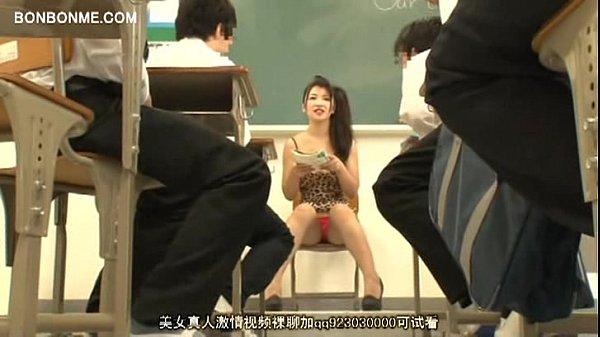 Lesbian Teacher Fucks Student