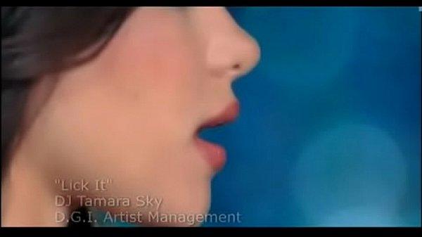 DJ Tamara Sky-Lick It (Uncensored)