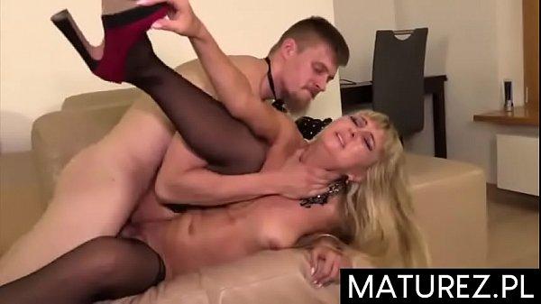 Mamuśki seks gf
