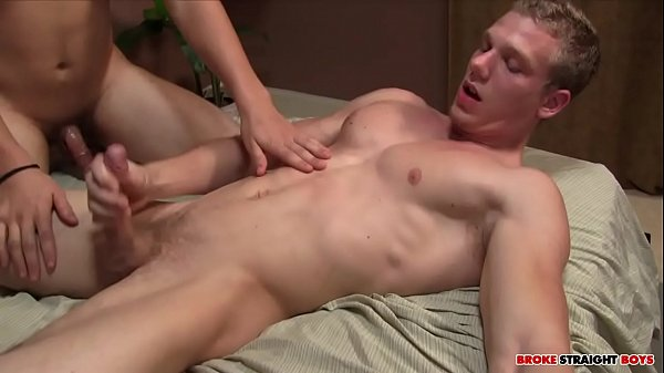 Johnny f.'s first time getting fucked by Carson Hawk - free hardcore gay sex