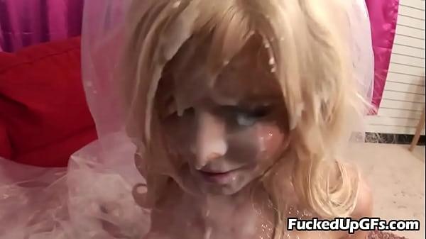 Extreme Bride Facial