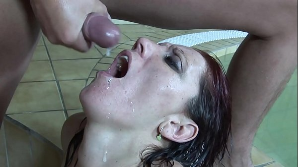 My wife just needs hard sex in all holes