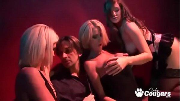 Sexy Black Tranny Fucked