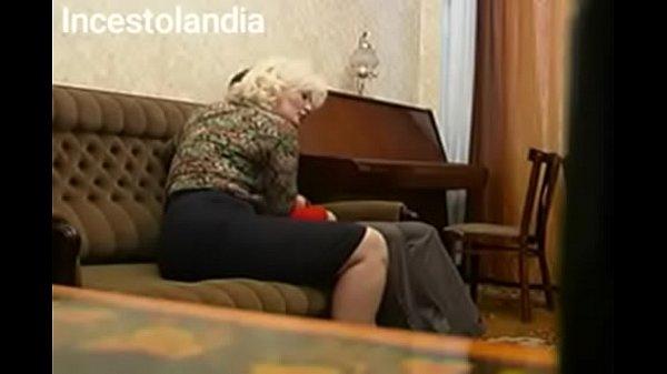 Porno italiano madre dice figlio polizhi