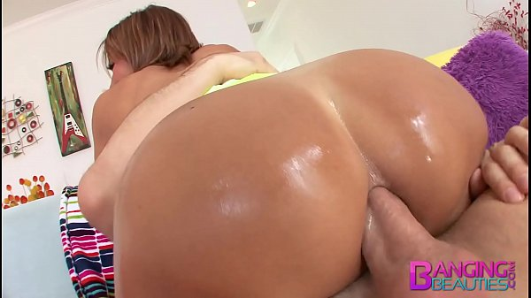 BangingBeauties Big Booty Anal Threesomes