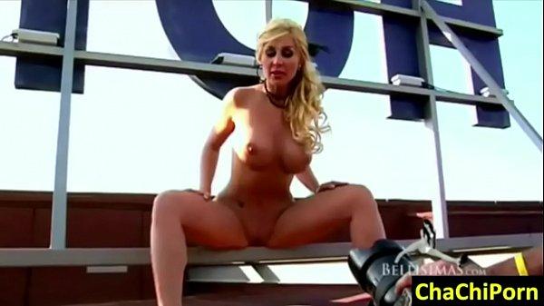 Malena Gracia - spanish nude model and singer
