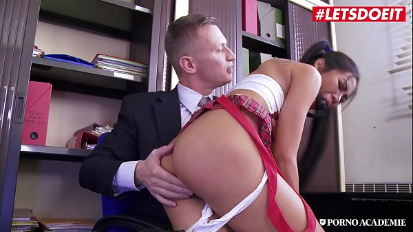 LETSDOEIT - Anal College Graduation For Cute As...