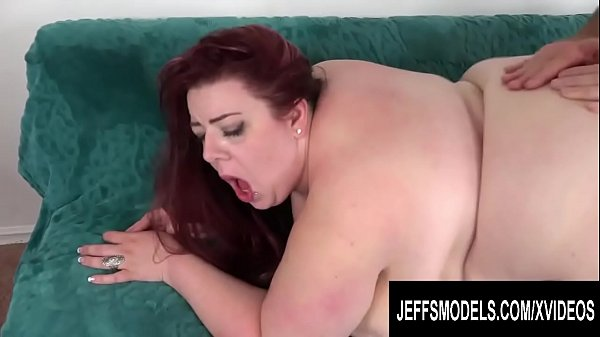 Jeffs Models - Enormous BBW Miss Ladycakes Dogg...