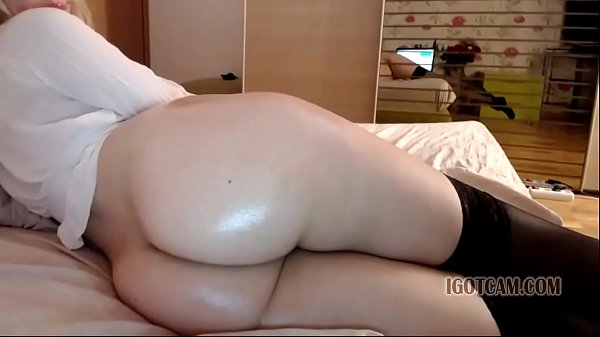 do you like her hot sexy amateur big booty or better to see her massive boobs