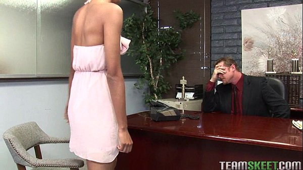 latin schoolgirl getting fucked by her teacher Thumb