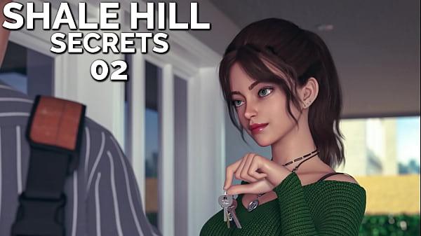 SHALE HILL SECRETS #02 • Meeting flirty Valerie Thumb