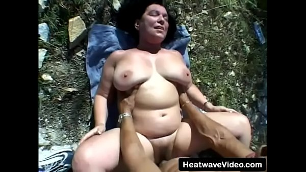Two moms have some sex with a y. stud who loves fucking older women