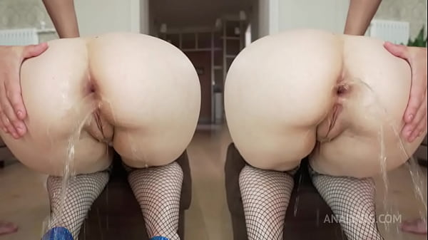 Double Anal (DAP) and Piss Drinking with Big Butt Kamilla Kavalli NRX131