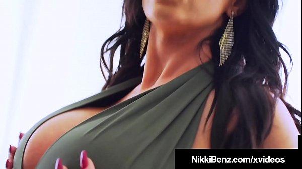 Dildo Drilling Divas Nikki Benz & Phoenix Marie Love Pussy!