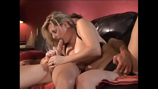 Busty pretty blonde slut gets her wide and deep and wet hole screwed