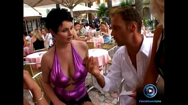 Mary and Kathy Anderson with big boobs fucking the well gifted