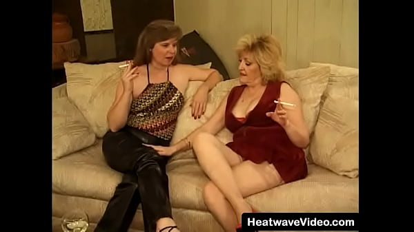 Mature lesbian had their first orgasms in a decade