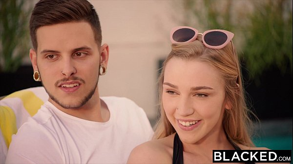 BLACKED Kendra Sunderland Interracial Obsession Part 2