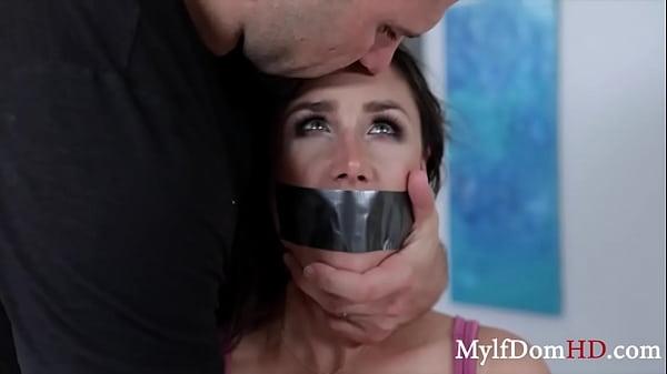 Rise And Gag On My Dick- MILF - Anna Morna