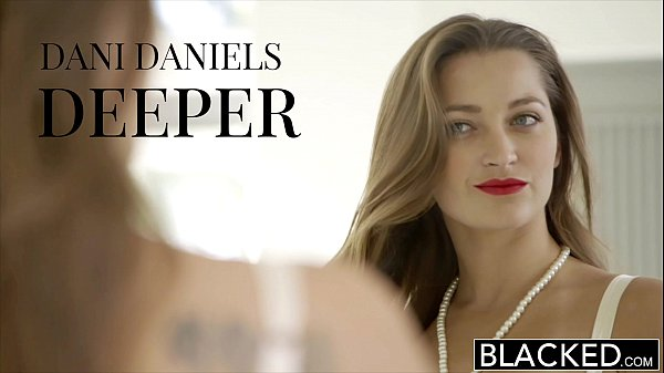 BLACKED Dani Daniels vs Two Huge BBC! Thumb