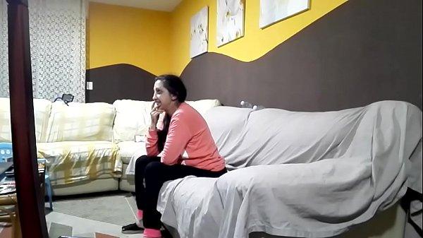 Calentando el ambiente en casa