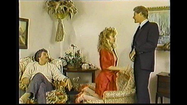 FRANK JAMES WITH SHEENA HORNE AND OLDMEN