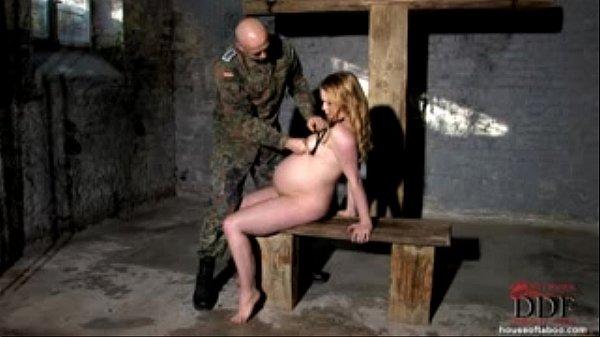 Pregnant sex slave (Stop jerking off! Visit...