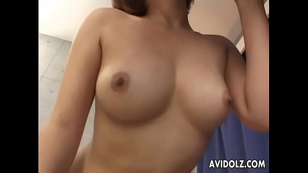 Sucking her man off with lots of hot desire