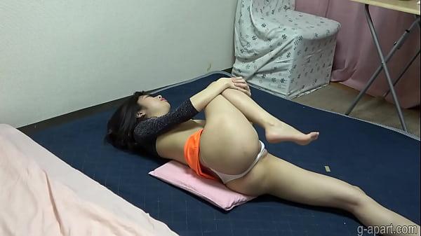 Yuuna Ishikawa Young Melons and G-string