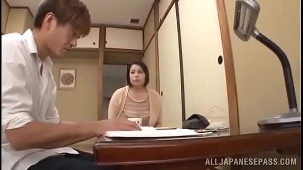 Guarda gratis porno mamma giapponese