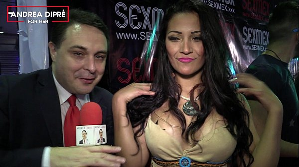 Andrea Diprè for HER - Mexican girl MVI 0727 MVI 0730