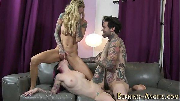 Alt fetish sluts fucked