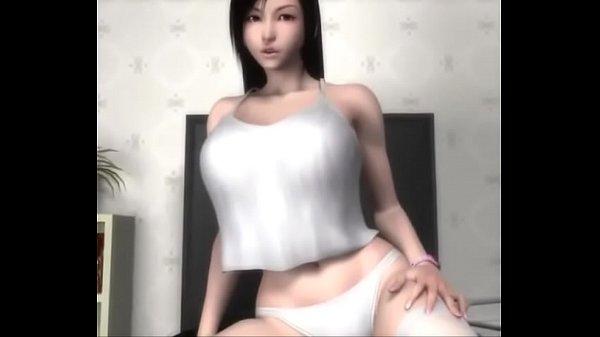 Umemaro 3D vol. 13 – Semen analysis [sub eng]
