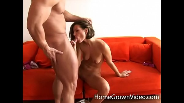 Cute skinny amateur fucked by a big dick doggystyle