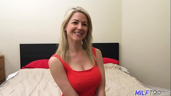 MILFTRIP Experienced MILF Sluts Slobber All Over Dick