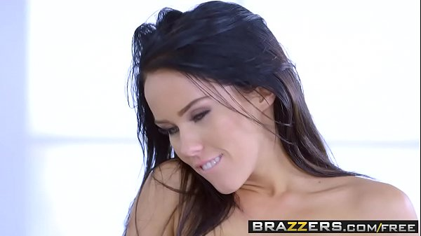Brazzers - Teens Like It Big - A Teen Tied Me Up scene starring Megan Rain and Johnny Castle