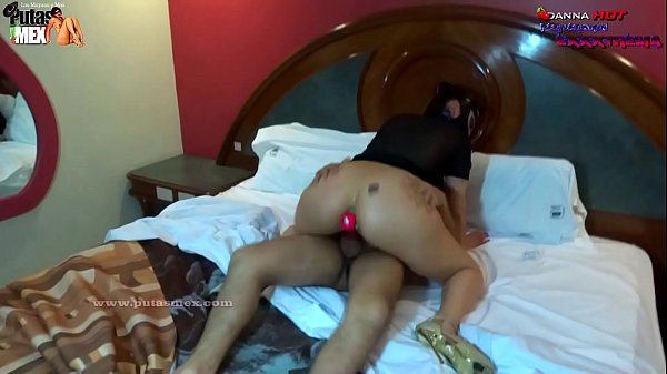 Big Whore Danna HOT Giving Away The Ass for Others to Play With - Part Two