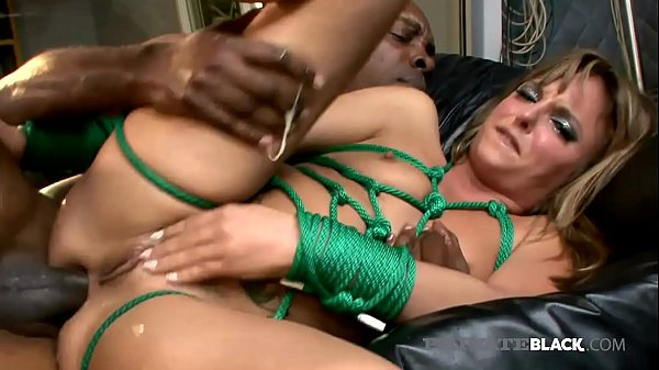 PrivateBlack - Anal Pounded Lexi Love Gets Fuck...