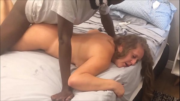 I let the African BBC fuck my wife - making off