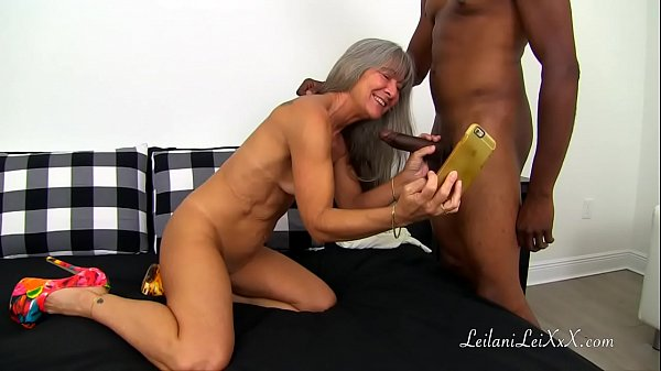 Milf Cucks Hubby with Bull TRAILER