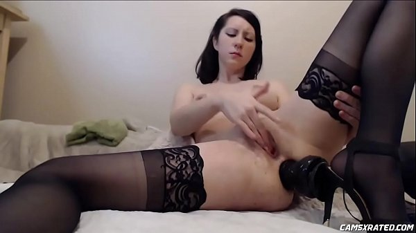 Anal Wilf Gaping Ass and Squirting