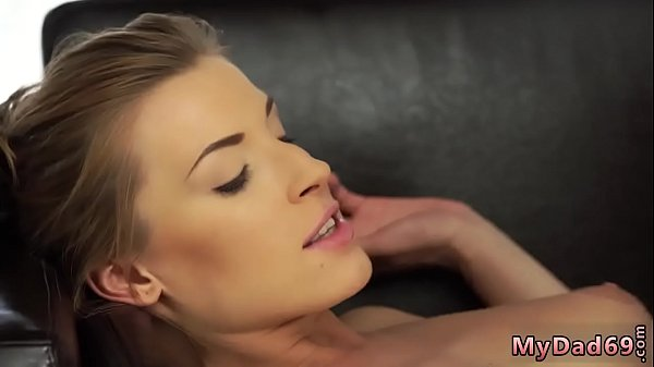 Teen First Time Anal Dildo