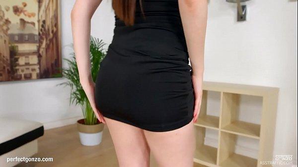 Rebecca Volpetti in anal sex scene by Ass Traffic