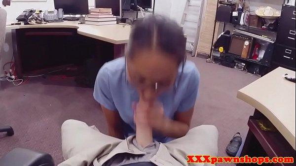 Speaking, try facial before cock pawnshop sucks nurse does plan?