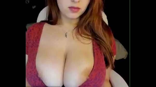 Beautiful and busty