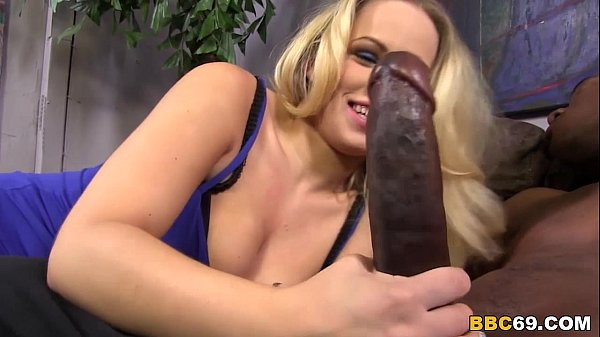 Britney Young Fucks Mandingo's Black Cock Thumb