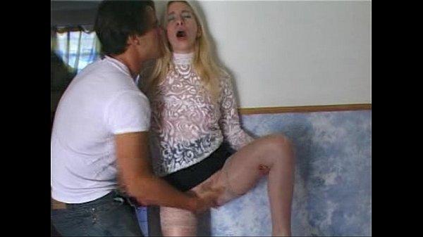 Manuel ferrara anal fucks a pale french blonde