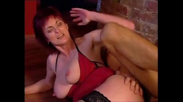 Milf & Granny market of sex Vol. 22