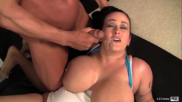 Super natural busty Carmella Bing Gets a Rough Workout Riding Lee Stone's Big Ole Dong!